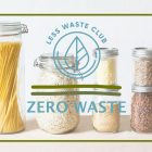 Less Waste Club Blog Zero Waste