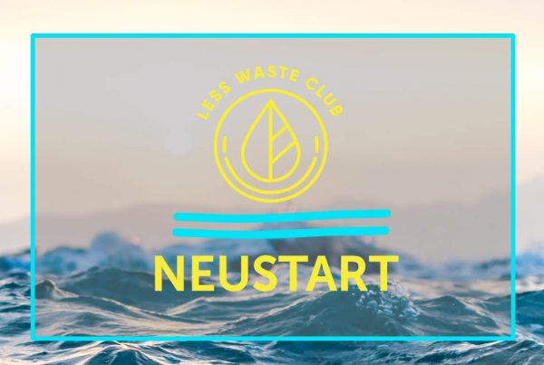 Neustart Less Waste Club