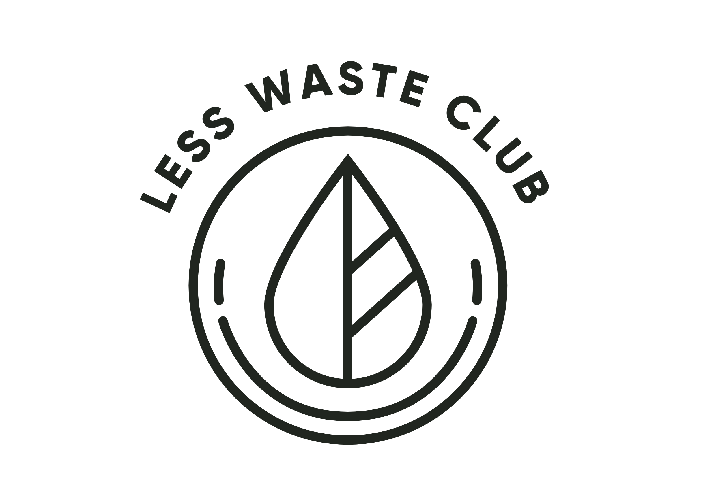 Less Waste Club