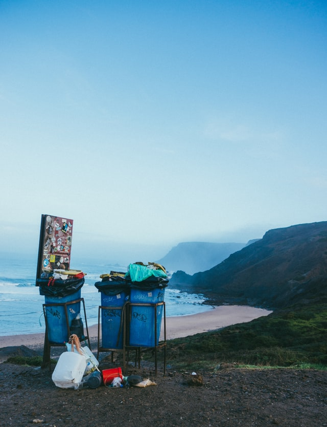 Less Waste Club Blog Ozeane