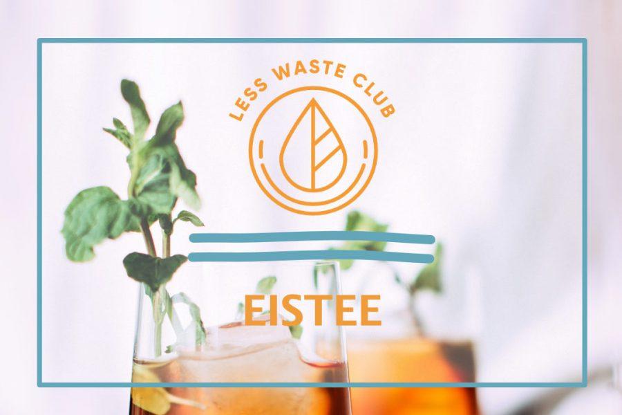 Less Waste Club Magazin