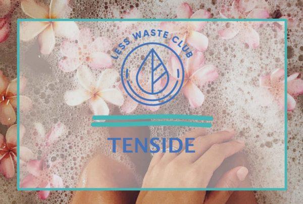 Less Waste Club Inhaltsstoffe Tenside