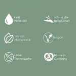 Nachhaltige Flüssigseife