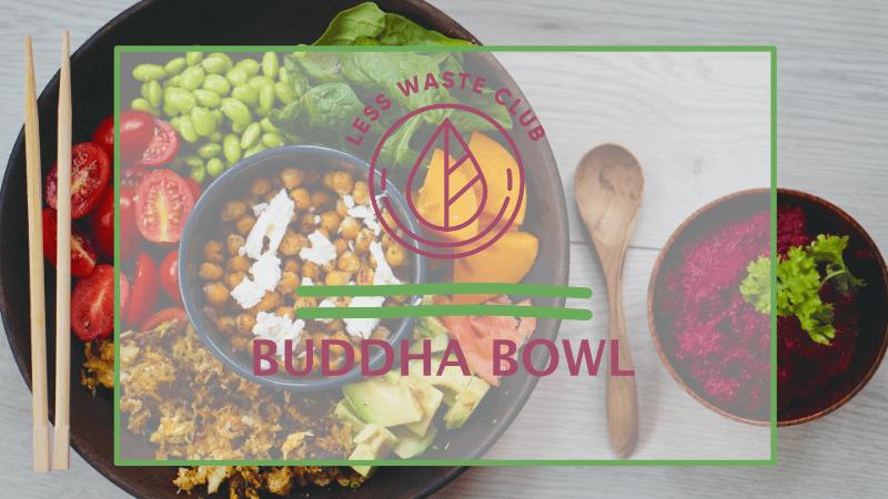 Buddha Bowl – eine Schale voller gesunder Köstlichkeiten