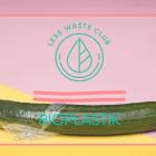 Bioplastik Less Waste Club