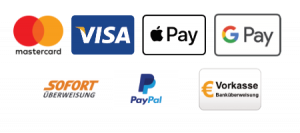 LWC-Zahlungsanbieter