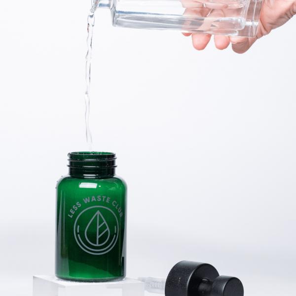 How To - Wasser