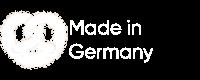 In Deutschland hergestellt | Vorteile Less Waste Club Produkte