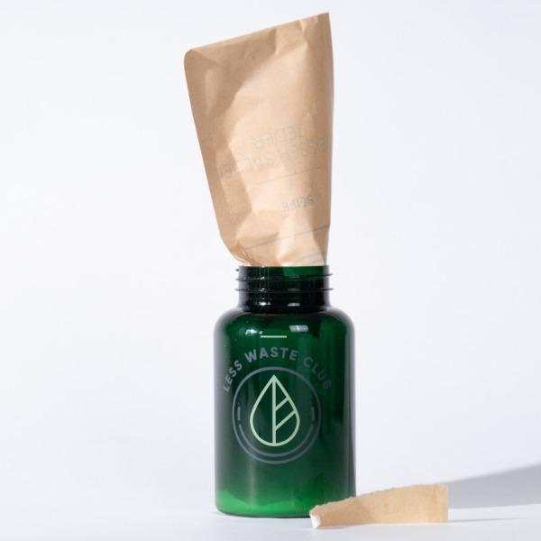 Handseifen Pulver Less Waste Club